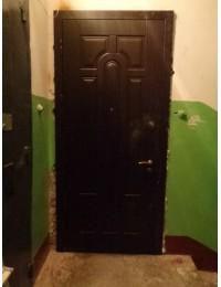 Входная металлическая дверь 05-73