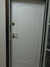 Входная металлическая дверь 05-74