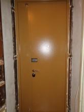 Входная металлическая дверь 05-76