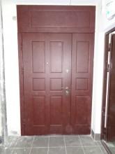 Входная металлическая дверь 05-78