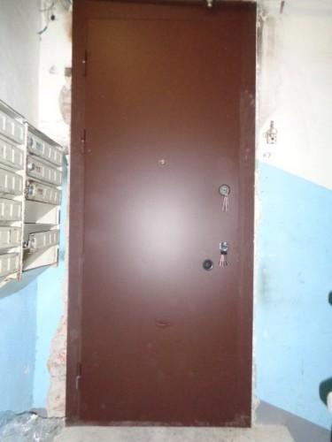 Входная металлическая дверь 05-83