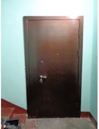 Входная металлическая дверь 05-84