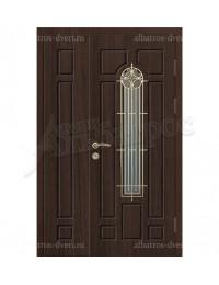 Входная металлическая дверь 05-15