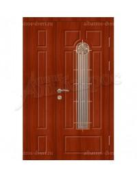 Входная металлическая дверь 05-18