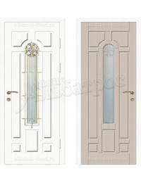 Входная металлическая дверь 05-20