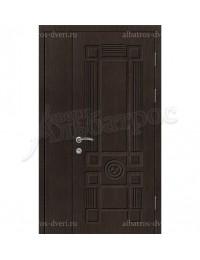 Входная металлическая дверь 05-07
