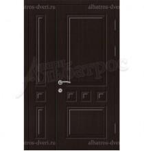 Входная металлическая дверь 05-08