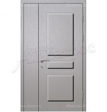Входная металлическая дверь 05-09