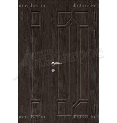 Входная металлическая дверь 05-10