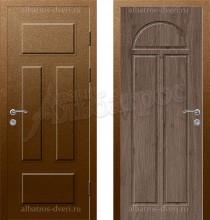 Входная металлическая дверь 05-06