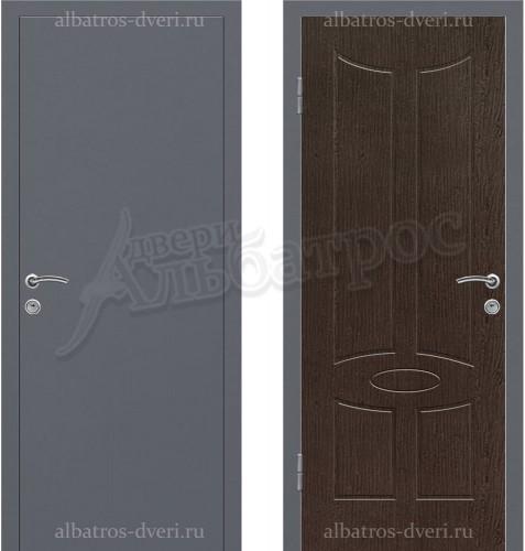 Вторая входная дверь внутреннего открывания 03-99