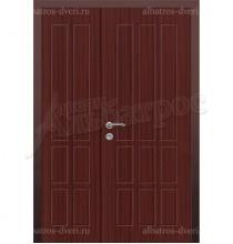 Входная металлическая дверь 04-09