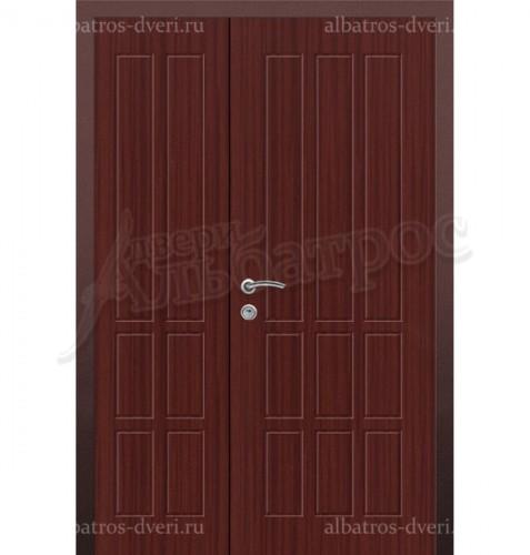 Вторая входная дверь внутреннего открывания 04-09