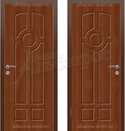 Вторая входная дверь внутреннего открывания 04-27