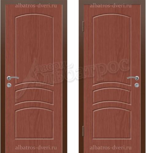 Вторая входная дверь внутреннего открывания 04-28