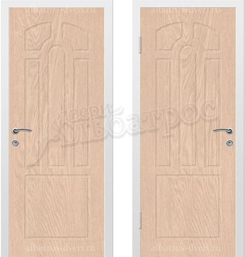 Вторая входная дверь внутреннего открывания 04-33