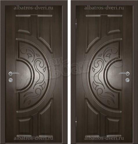 Входная металлическая дверь 04-85