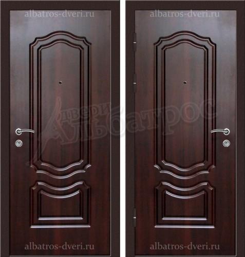 Входная металлическая дверь 04-86