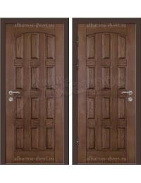 Входная металлическая дверь 04-87