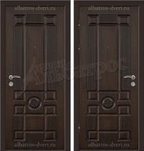Входная металлическая дверь 04-88