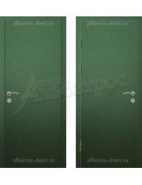 Вторая входная дверь внутреннего открывания - 2ВД-010