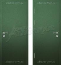 Входная металлическая дверь 04-07