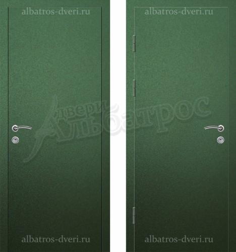 Вторая входная дверь внутреннего открывания 04-07