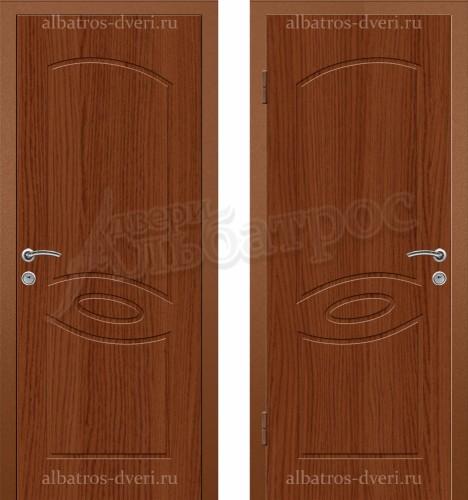 Вторая входная дверь внутреннего открывания 04-00