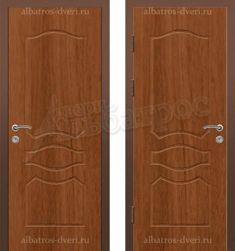 Вторая входная дверь внутреннего открывания 04-01