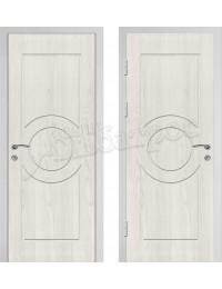 Вторая входная дверь внутреннего открывания - 2ВД-005