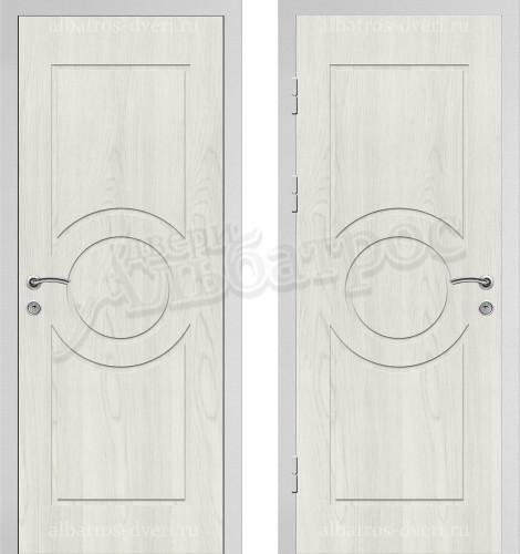 Вторая входная дверь внутреннего открывания 04-02