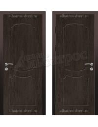 Вторая входная дверь внутреннего открывания - 2ВД-006