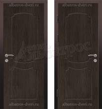 Входная металлическая дверь 04-03