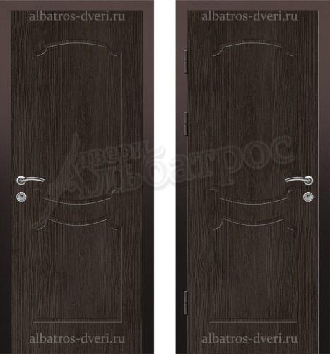 Вторая входная дверь внутреннего открывания 04-03