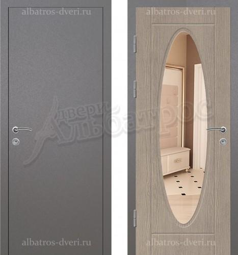 Вторая входная дверь внутреннего открывания 04-05