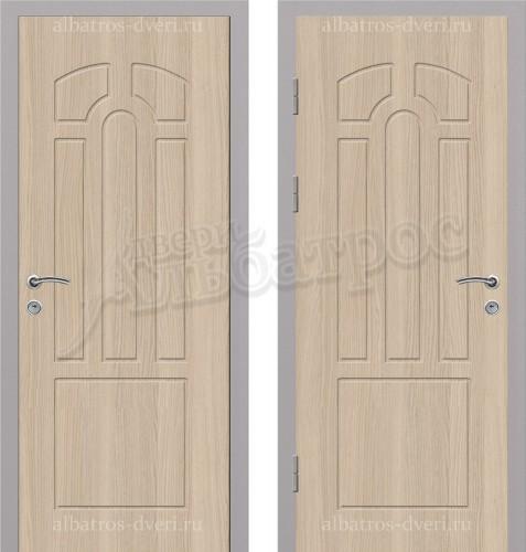 Вторая входная дверь внутреннего открывания 04-06
