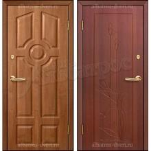 Входная металлическая дверь 02-70