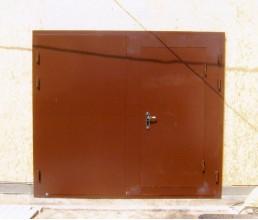 Ворота-1